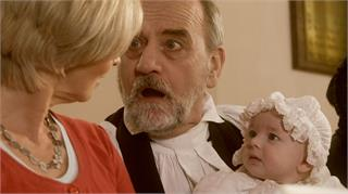 Find My Past - Christening Ad